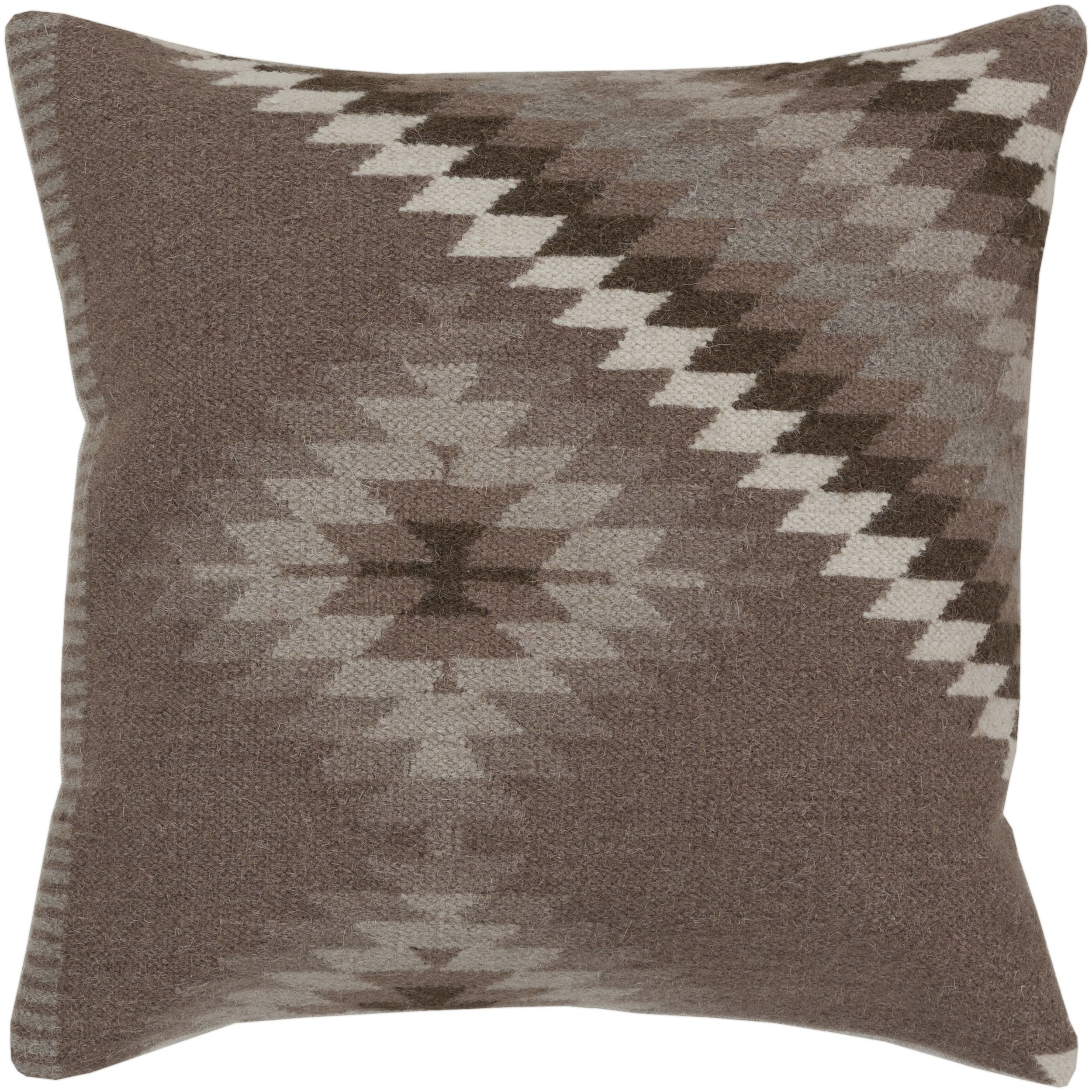 Throw pillows place throw pillows on a bare sofa to spruce up the
