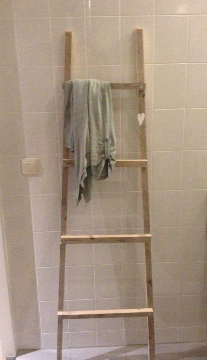 decoratie ladder blokker google zoeken inrichting huis