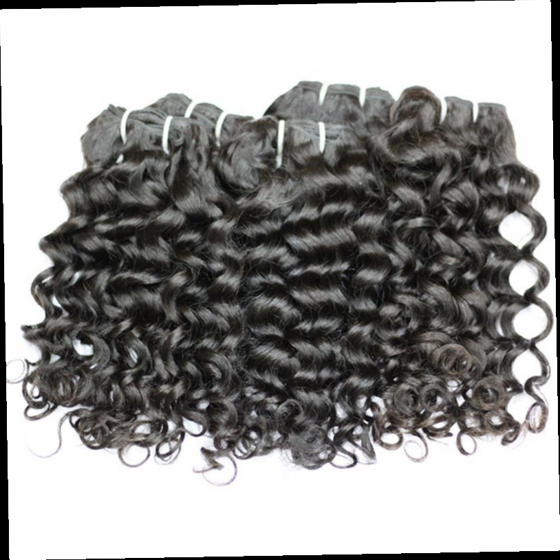 129.00$  Buy now - http://alifh1.worldwells.pw/go.php?t=32425233529 - KOLA 10A Malaysian Curly Hair Unprocessed 3pcs Deep Curly Malaysian Virgin Hair No Shedding Affordable Italian Curly Virgin Hair 129.00$