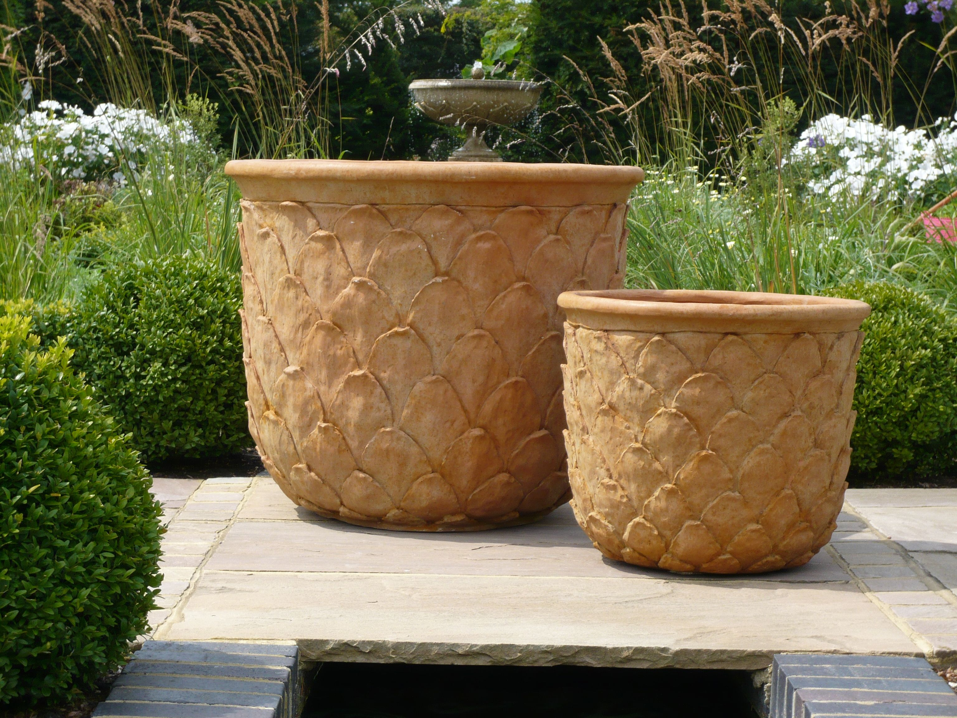Buy Planters Pineapple Planter L In Planters Buy Online At Capital