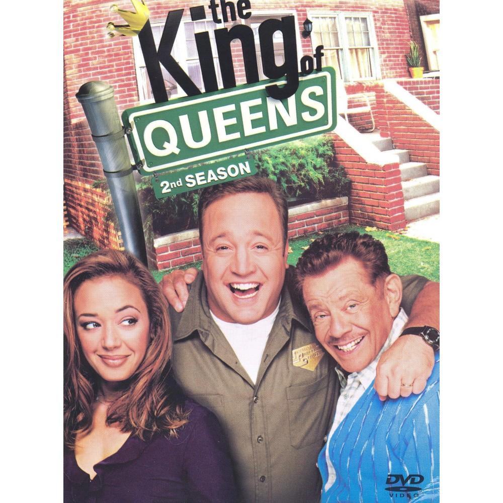 King Of Queens Weihnachtsfolgen Liste