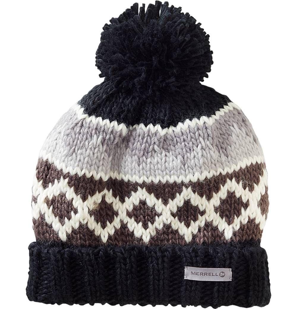 a04a62de Frost Beanie - Women's - Hats - JAF22220-103 | Merrell | Bags ...