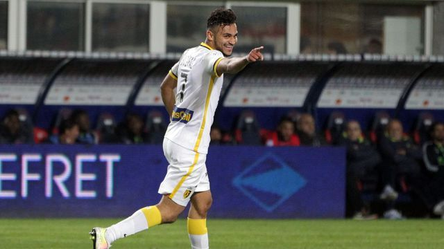 Africains d'Europe: Boufal soigne ses statistiques Check more at http://info.webissimo.biz/africains-deurope-boufal-soigne-ses-statistiques/