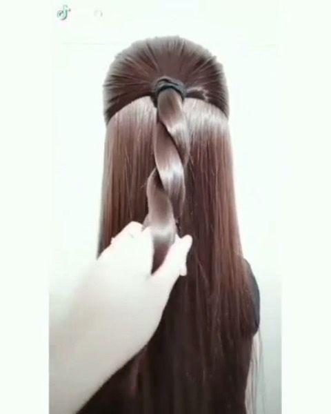 ¿¿¿1 o 2??? 🔥🔥🔥 Crédito: envíeme un mensaje de crédito por favor #tutorialvideo #hairofth …