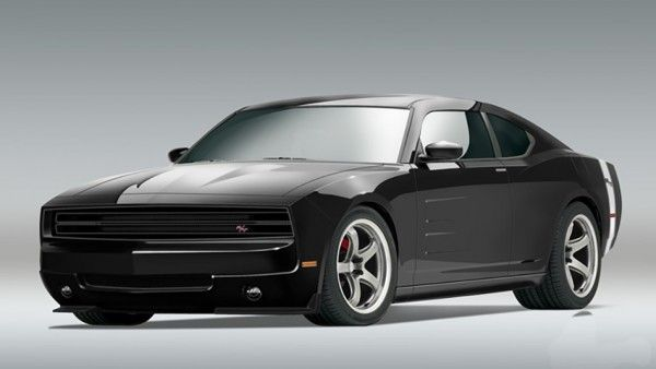 Meet The New 2016 Dodge Charger R T