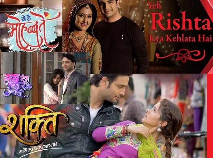 Latest Upcoming Hindi TV Serials Jan/Feb/March 2019 - Forthcoming