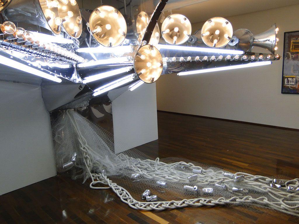 Exposição O Olhar Que Ouve - Caixa Cultural em Brasília