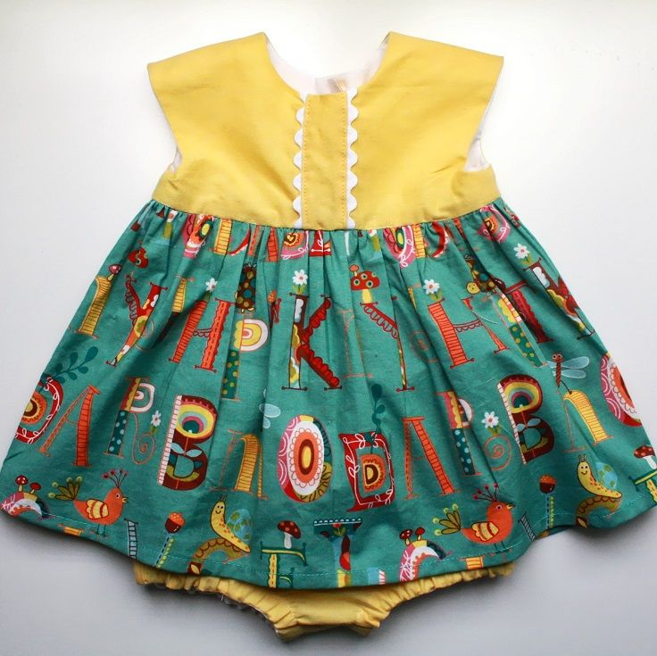 Top 10 DIY Kids Fashion Sewing Projects – Top Inspired