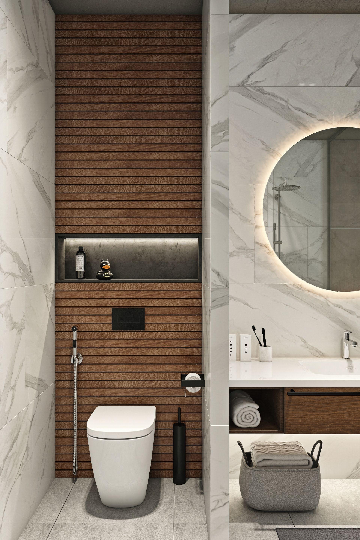 Skolkovo On Behance Design Moderne De Salles De Bains Salle De Bains Moderne Idees Baignoire