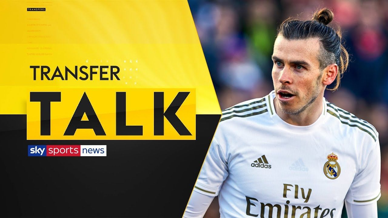 Subscribe Premier League Highlights All The Latest Transfer News And Rumours From Sky Sports News Including The Latest On Gareth Bale Jarrod Bowen And Vict In 2020