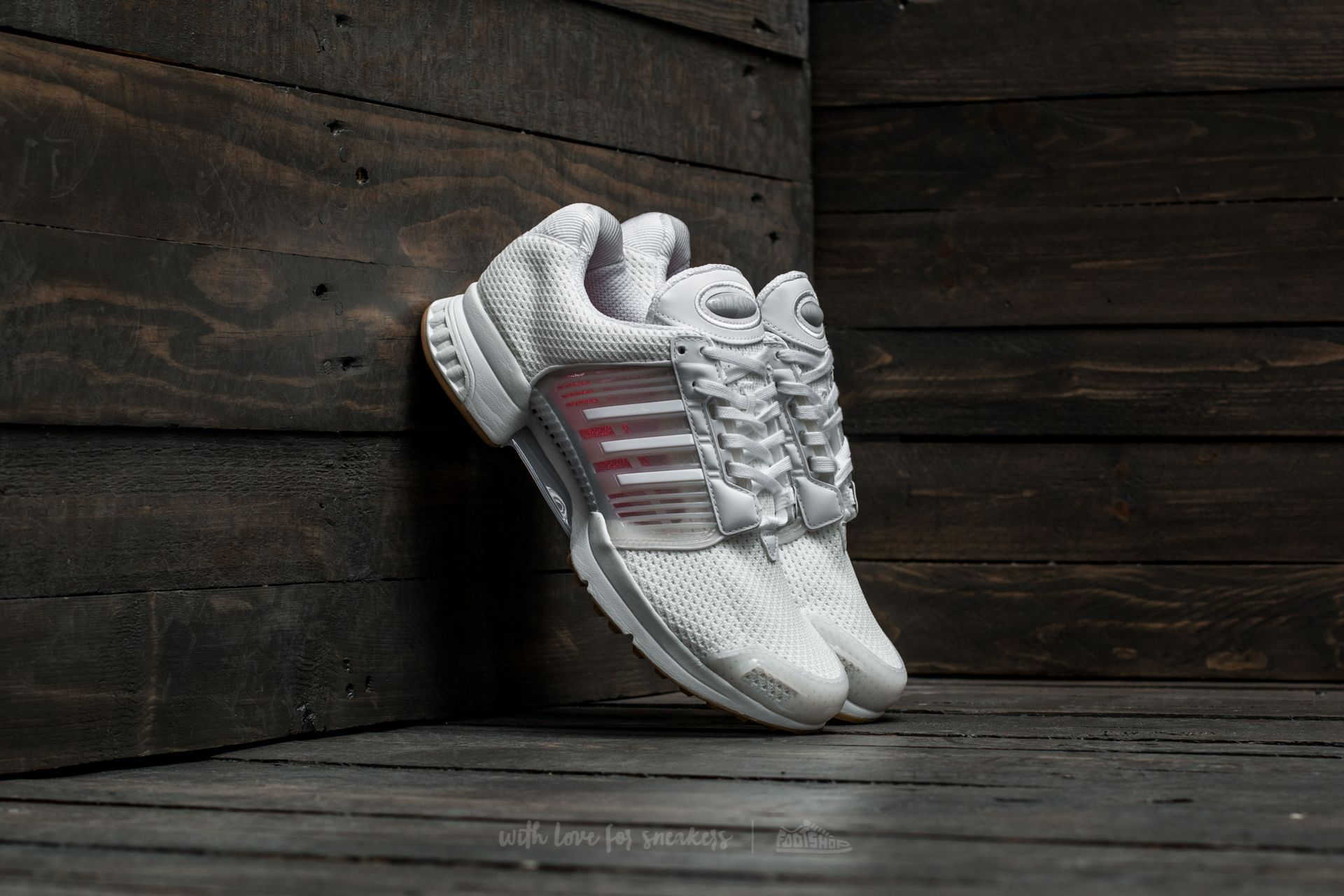 adidas Climacool 1 Footwear Blanc Footwear Blanc Gum at a great