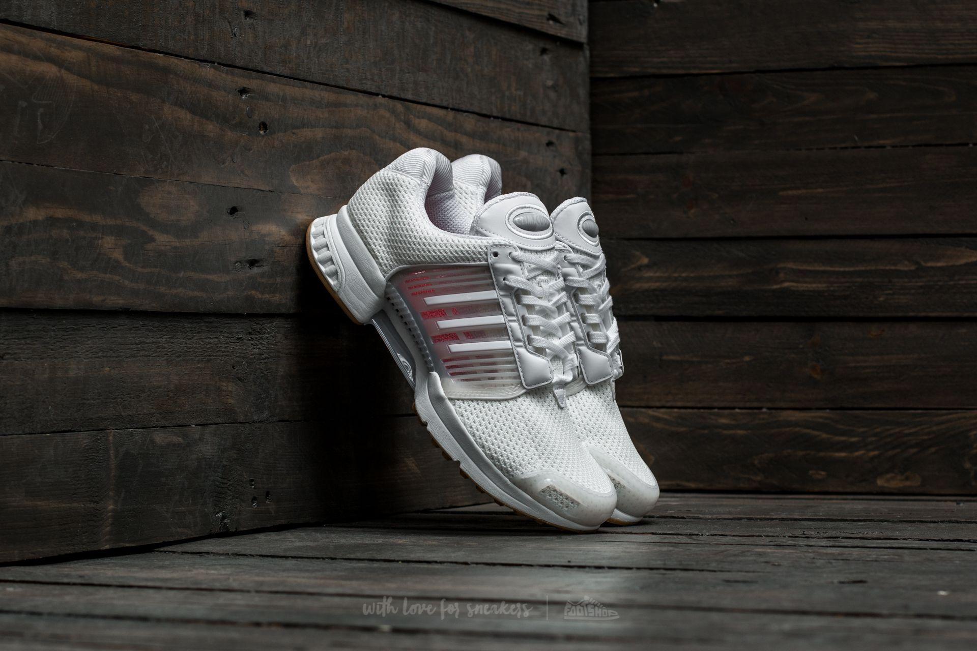 super popular 164eb f060b adidas Climacool 1 Footwear White/ Footwear White/ Gum at a ...