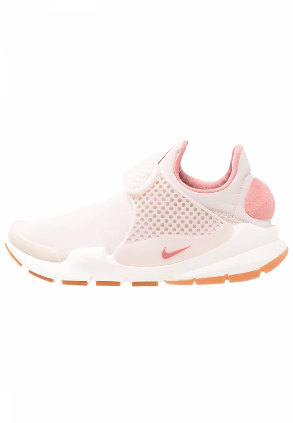 60ac9c35dd2e Nike Sportswear. SOCK DART PREMIUM - Sneakers basse - silt red red stardust