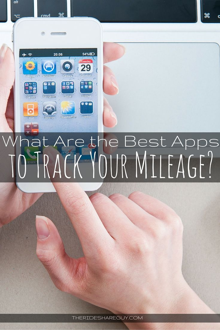Mileage Tracker Review 8 BEST Free Apps To Track Your