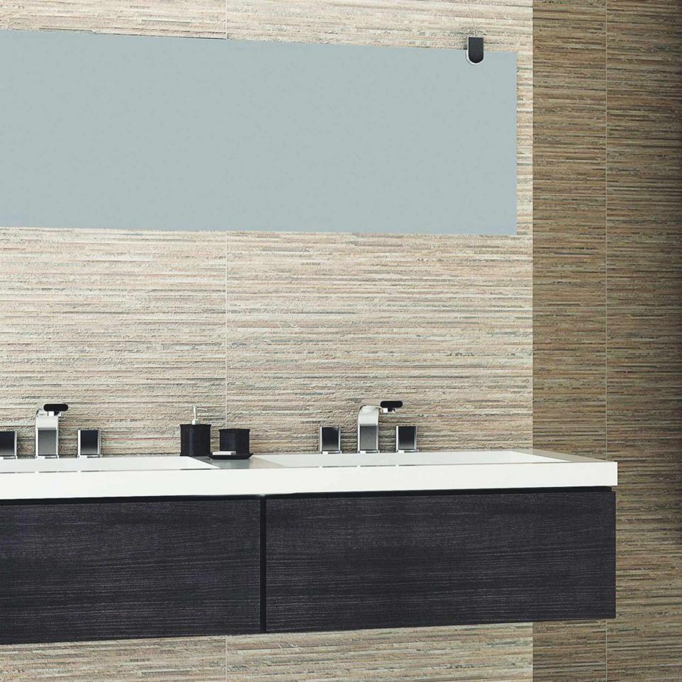 Linear Sand Wall & Floor Textured image 2 | Garden room | Pinterest ...
