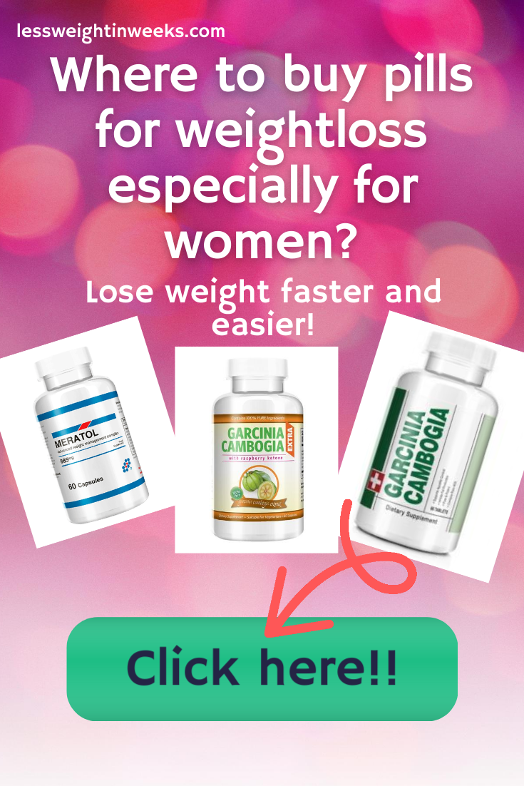 Pin On Diet Pills