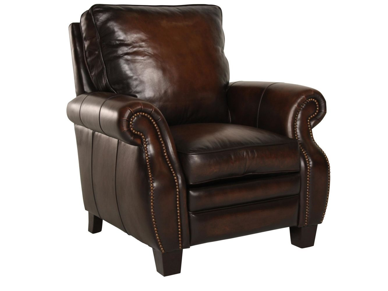 bernhardt leather recliner | furniture | pinterest | recliner
