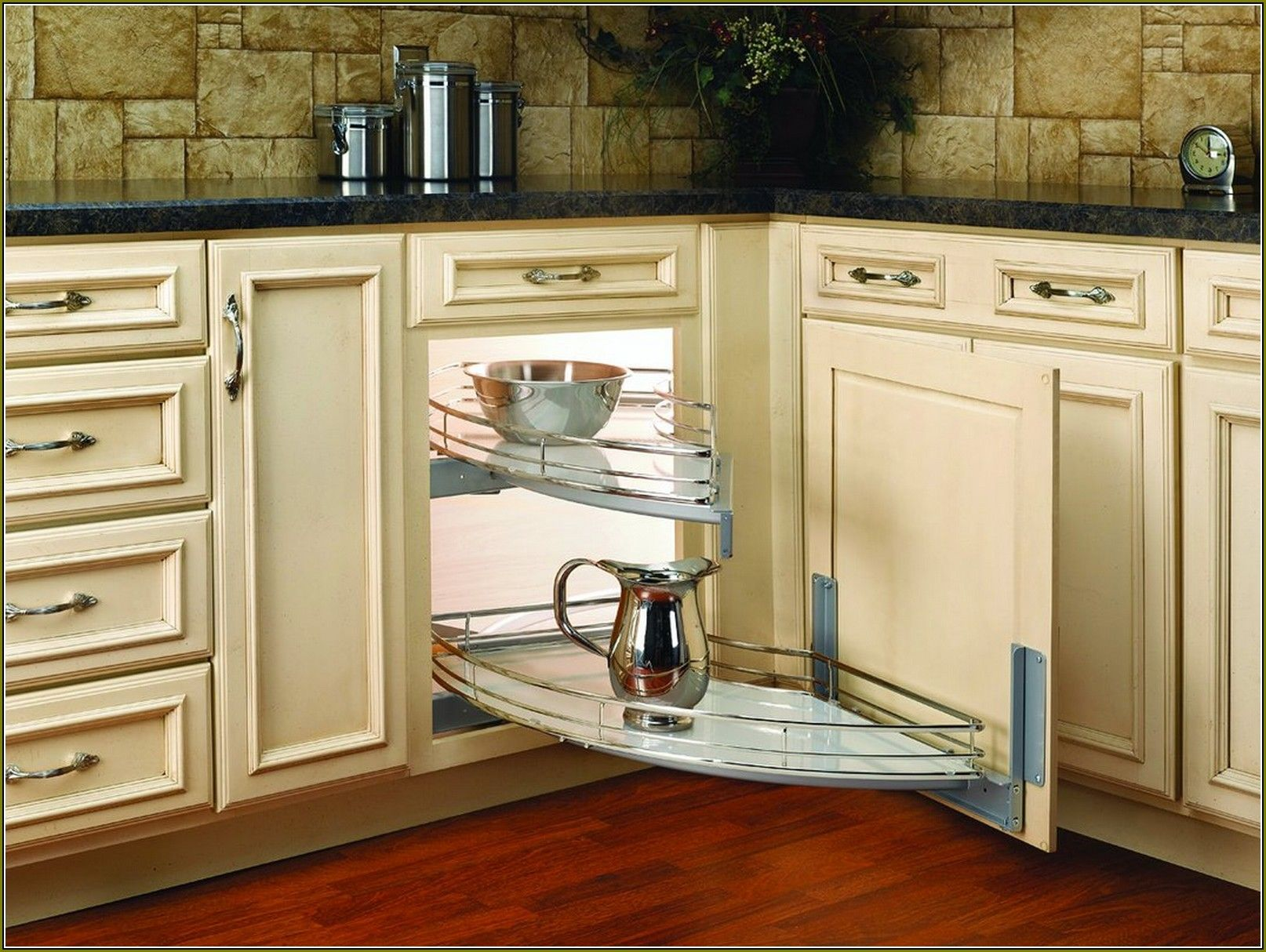 kitchen cabinet pull out shelves hardware  best home