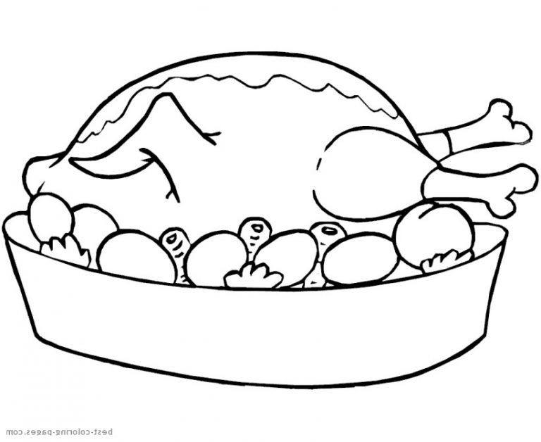 Free Thanksgiving Day Pictures Of Turkeys Download Free 15637 Chicken Coloring Pages Chicken Coloring Food Coloring Pages