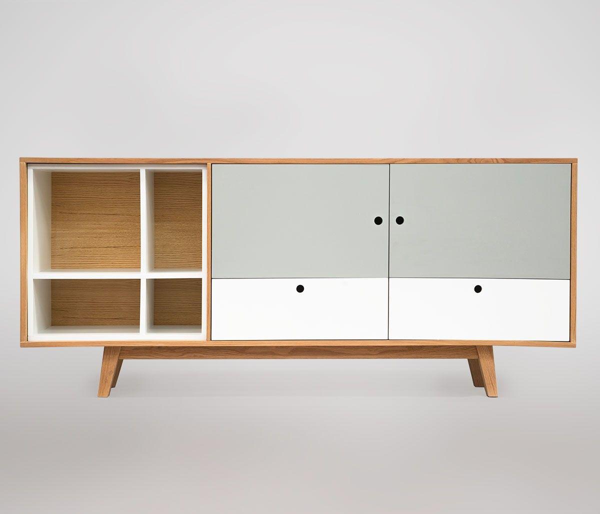 Gaia Design Credenza Evo Furniture Design Gaiadesign Mexico