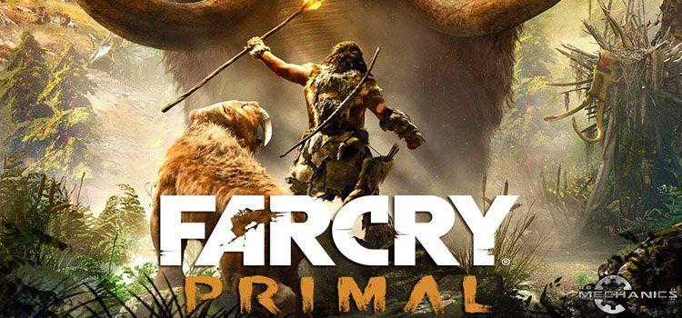 Far cry: primal (на русском) [repack] от r. G. Механики скачать.
