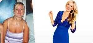 Nikki's slim-for-life secrets