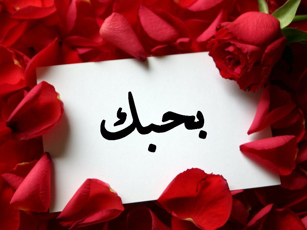 I Love You In Arabic Happy Birthday Love Quotes Happy Birthday