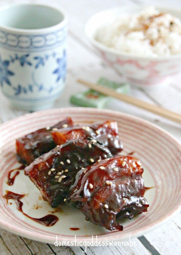 Pork belly char siew wok grill method food chinese cuisine forumfinder Images