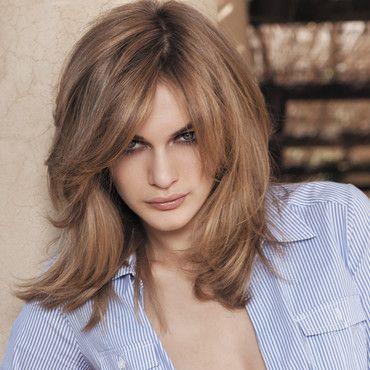 Quelle couleur faire sur cheveux blond