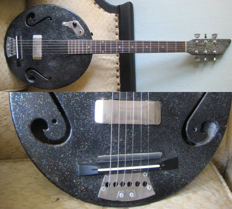 Coral electric sitar - Google Search   Vintage Guitars ...