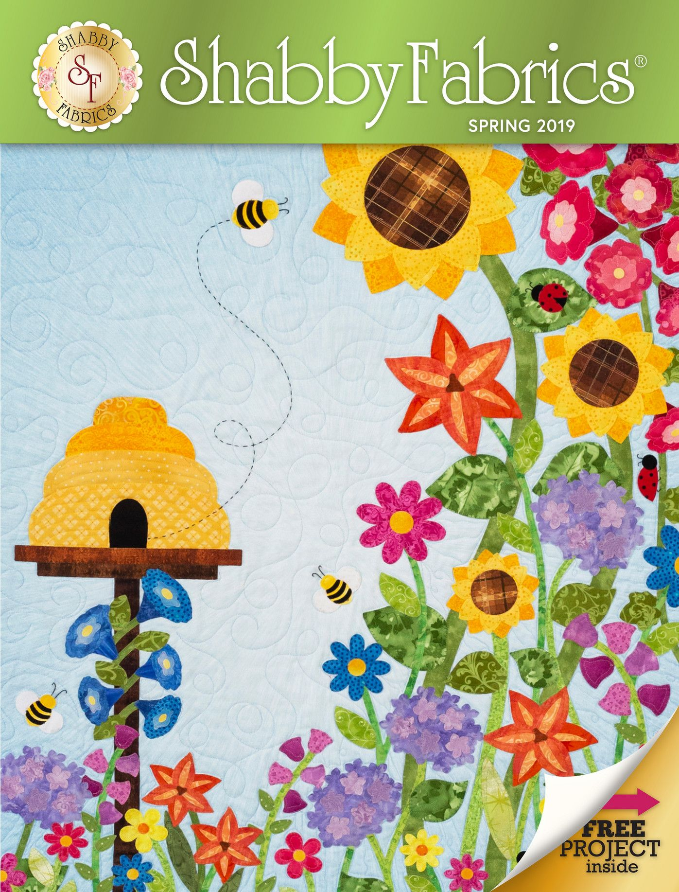 35++ Sewing project kits with fabric information