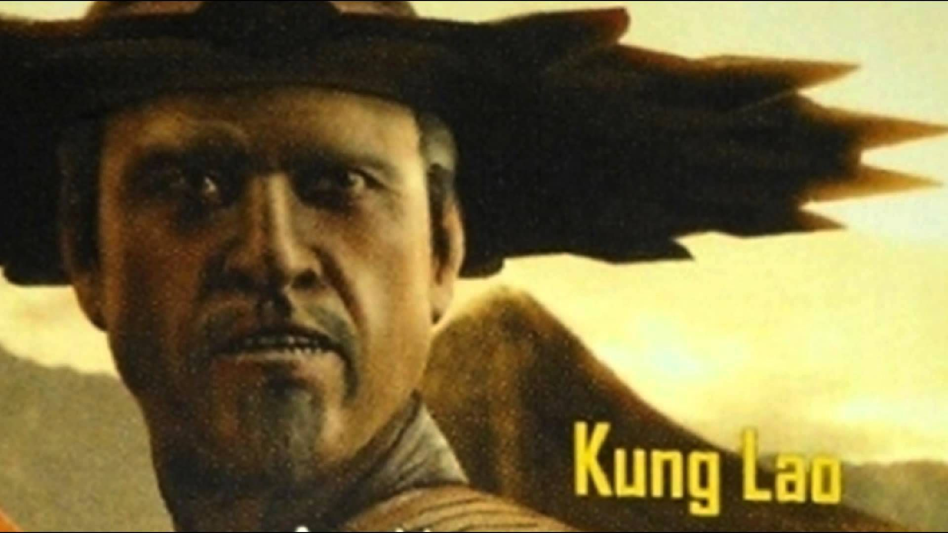 Mortal Kombat X First Official Look At Kung Lao + New Character Reveals ...