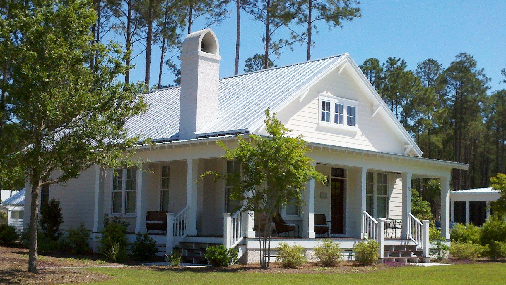 Whisper Creek Cottage House Plan (C0568) Design from Allison Ramsey ...