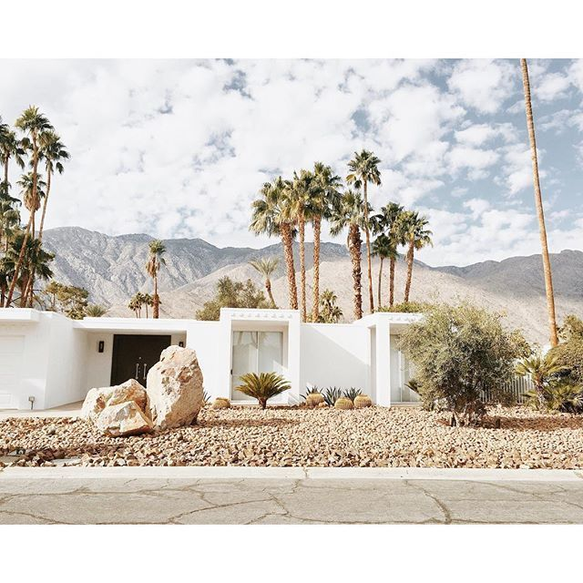 Mid-century Architecture: Get Inspired By The Most