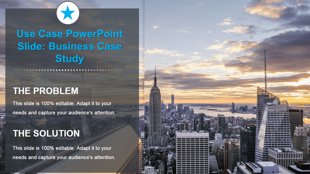 Use case powerpoint slide business case study ppt slide business 11 professional use case powerpoint templates to highlight your success stories toneelgroepblik Gallery