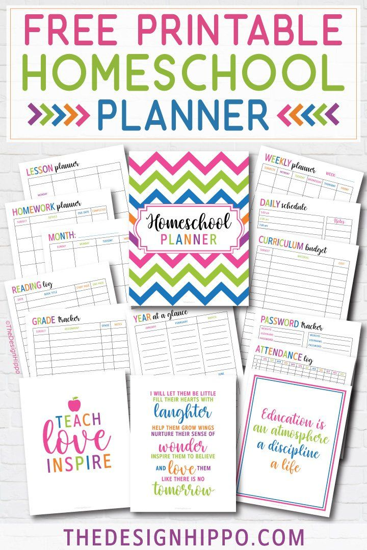 25 Best educational templates free printable for August 2020