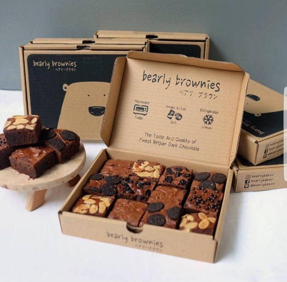 Related image   Empaques para alimentos, Envasado de galletas, Regalos comestibles