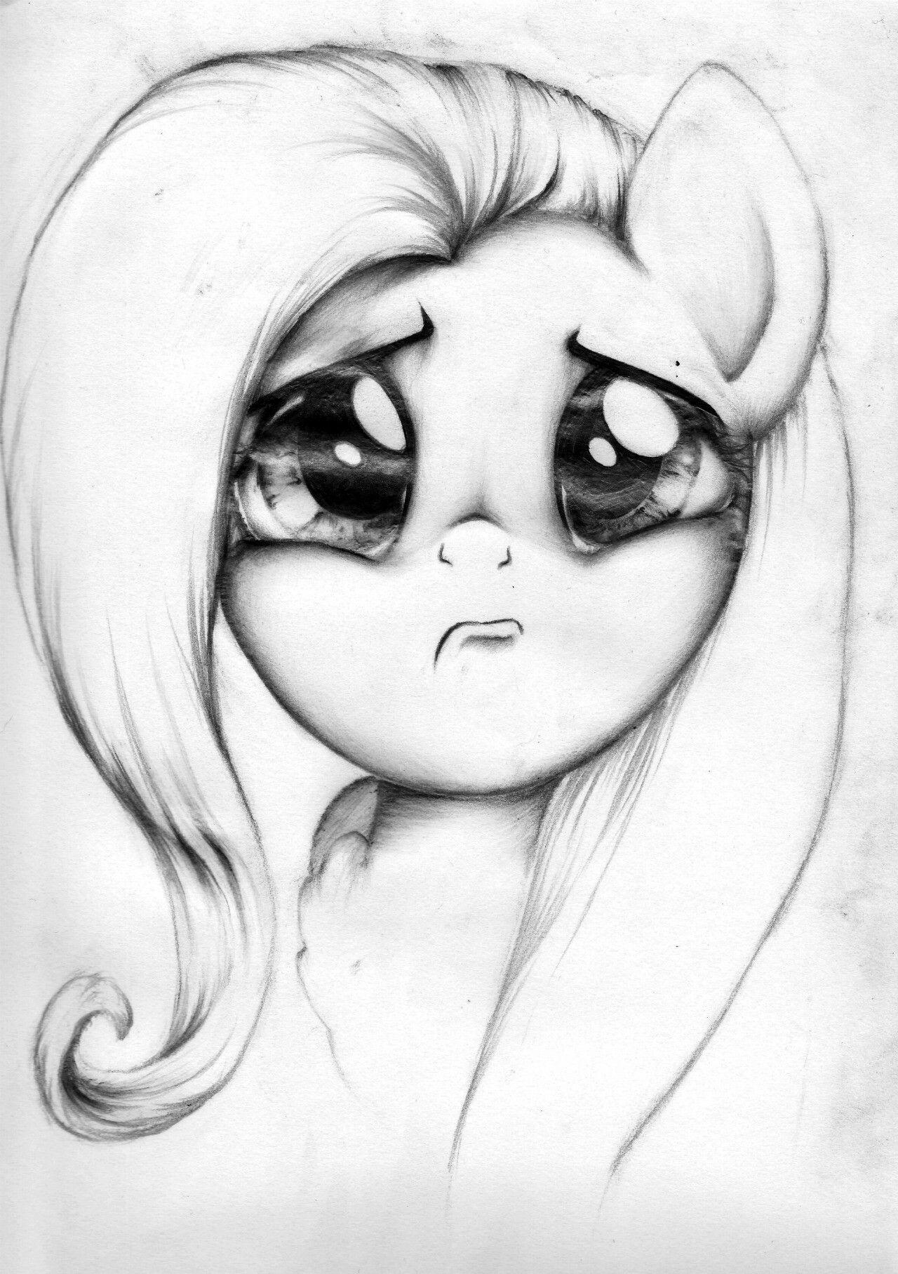 Pin By Pamela On Dibujos A Lapiz Little Pony Pony Drawing Pony