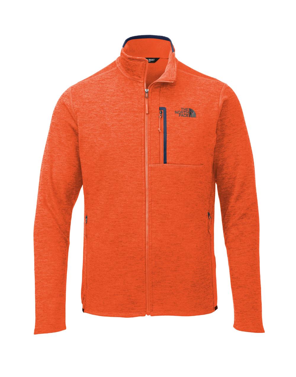 Custom North Face Mens Skyline Full Zip Fleece Jacket North Face Outfits Fleece Jacket The North Face [ 1271 x 1000 Pixel ]