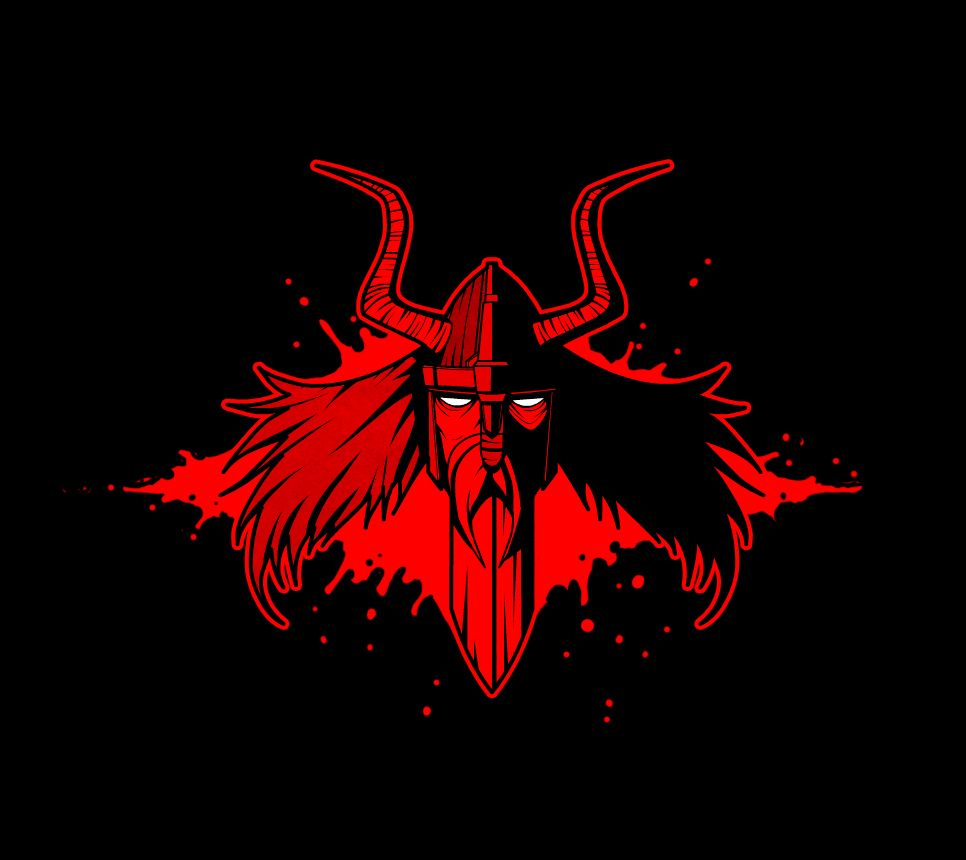 Viking Vector By Thepsychosheep On Newgrounds Graphics Pinterest