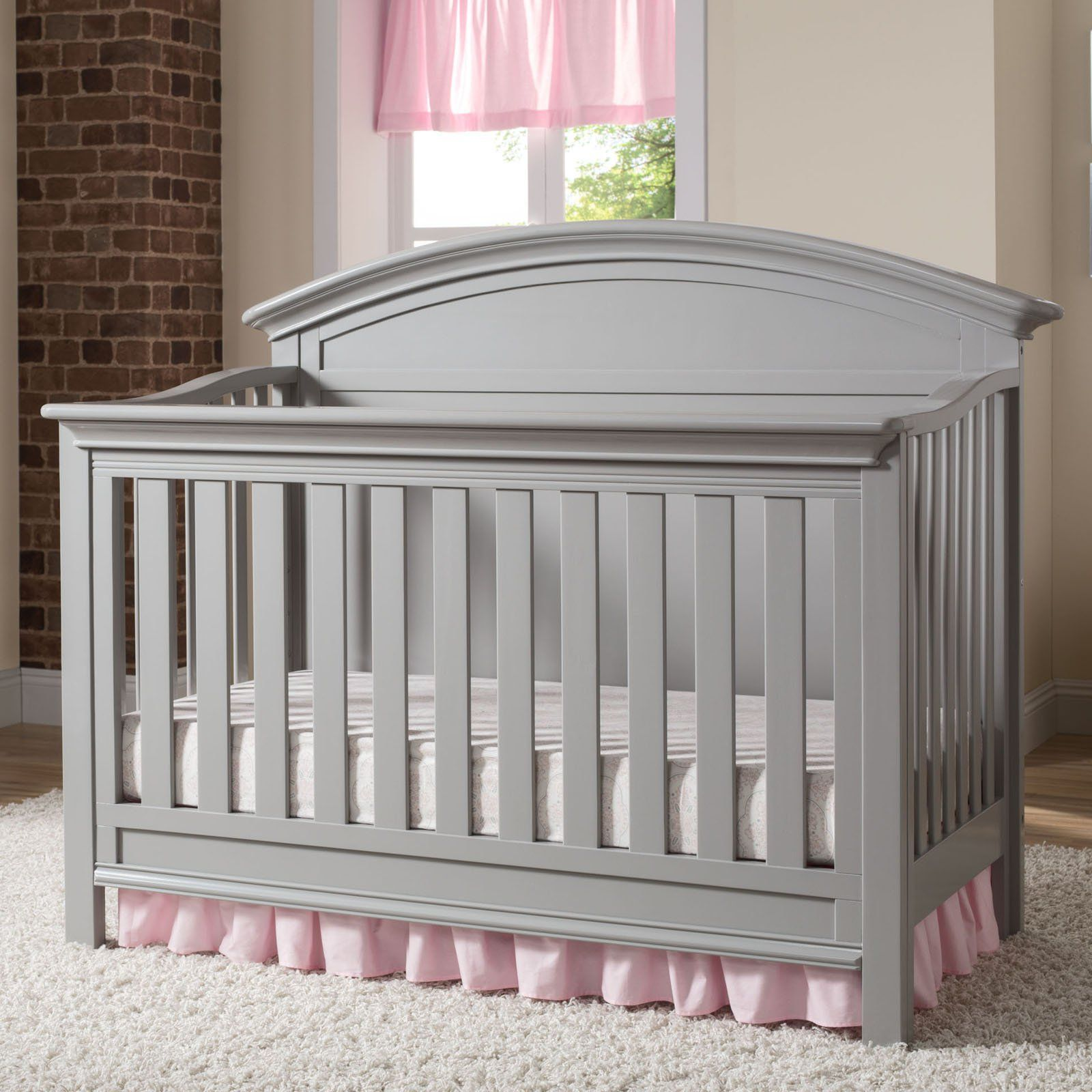 Serta adelaide in convertible crib from hayneedle baby