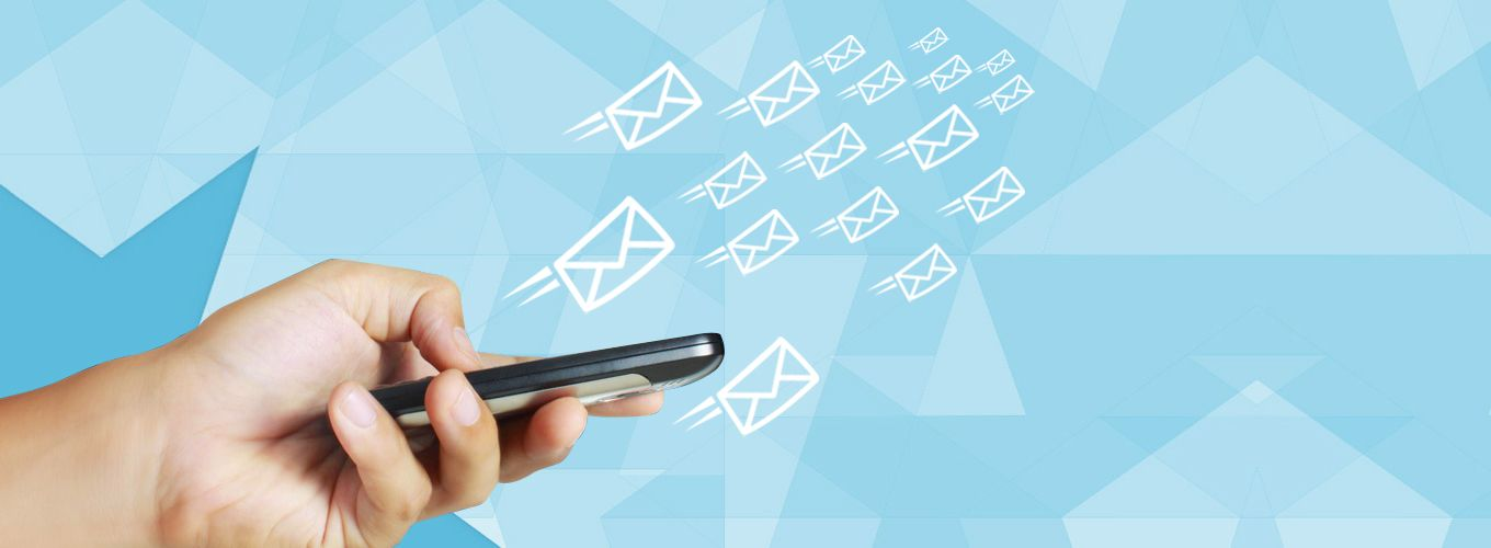 Trusted bulk SMS service provider in India  Use our SMS gateways to