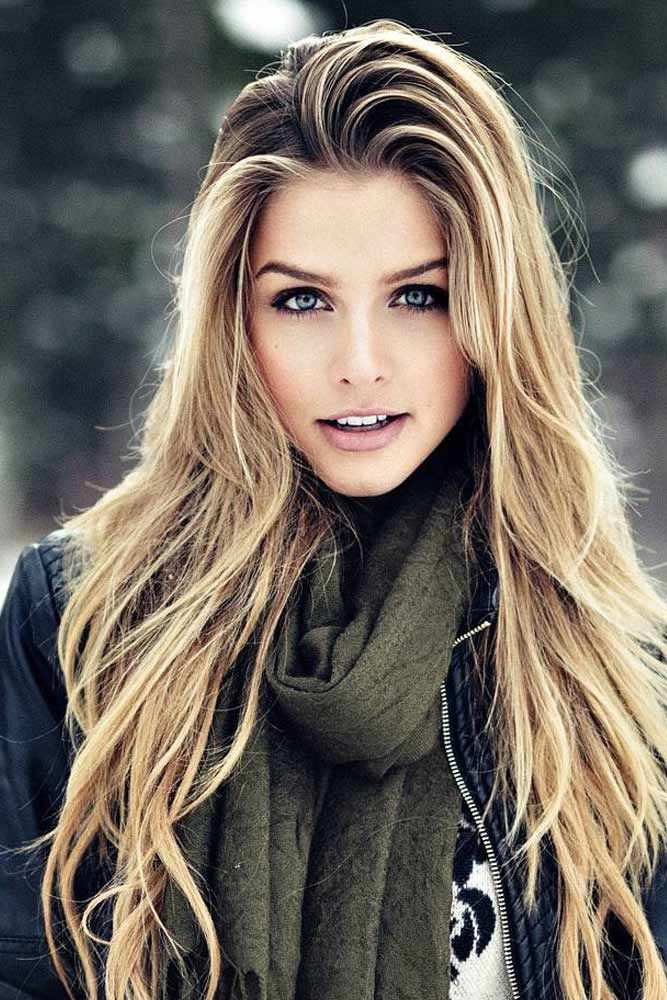 trendy hairstyles long faces