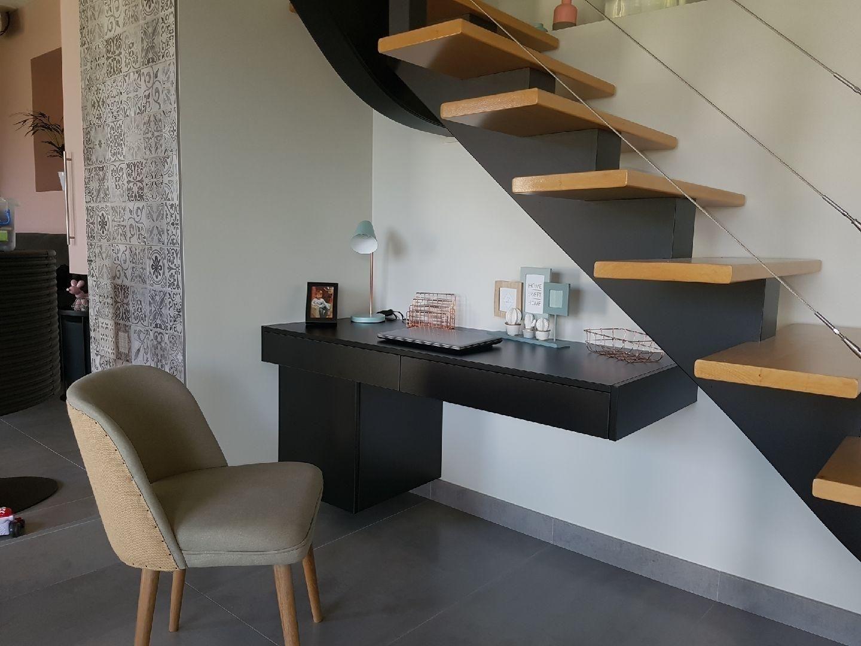 Peinture et aménagement d\'un espace bureau - Aménagement intérieur ...