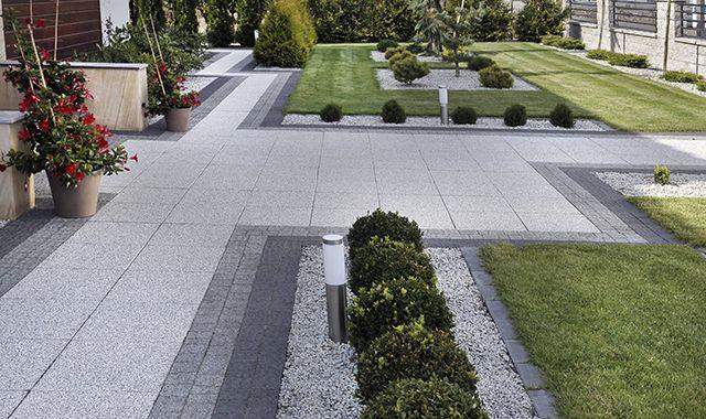 Какие размеры тротуарной плитки выбирают чаще всего