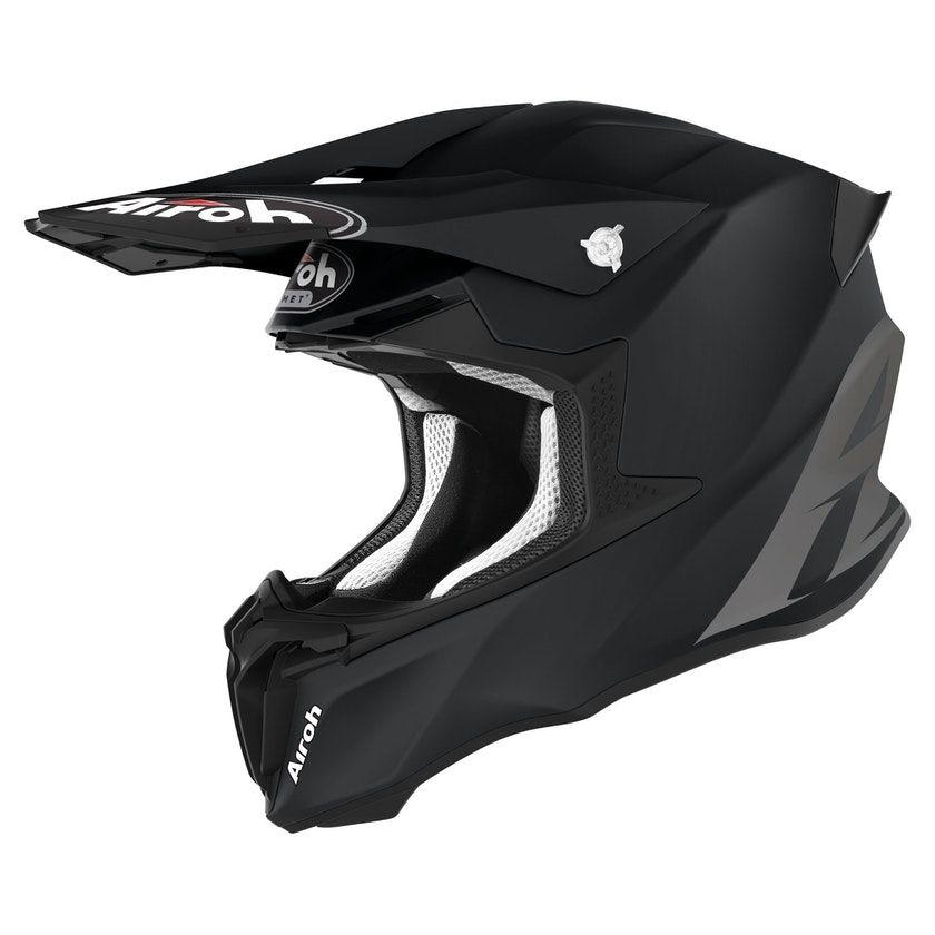Airoh Twist 2 0 Motocross Helmet From Dirtbikebitz In 2020 Motocross Helmets Helmet Dirt Bike Helmets