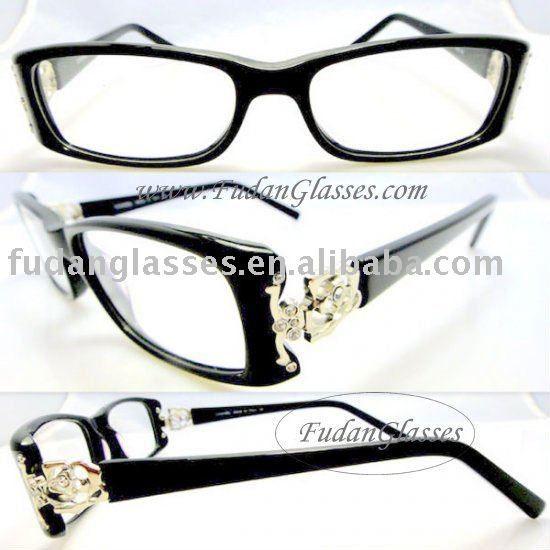 14215e08e5 Image detail for -... Women`s Eyeglasses Spectacles Frame Reading ...