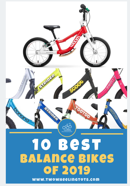 10 Best Balance Bikes For 2020 Balance Bike Best Kids Bike Bike