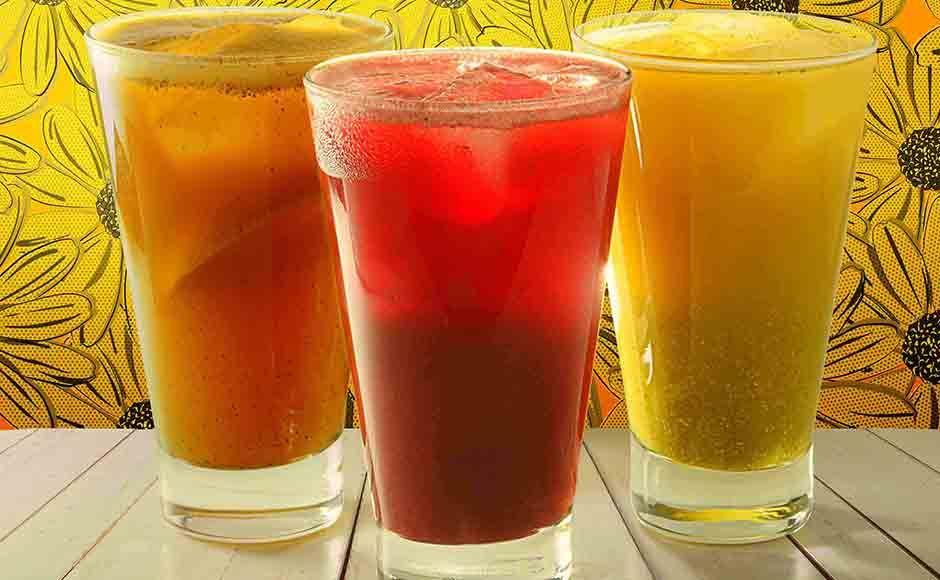 Novos chás do Gula Gula para o verão - http://superchefs.com.br/novos-chas-do-gula-gula-para-o-verao/ - #Chás, #Noticias, #RioDeJaneiro, #Verão