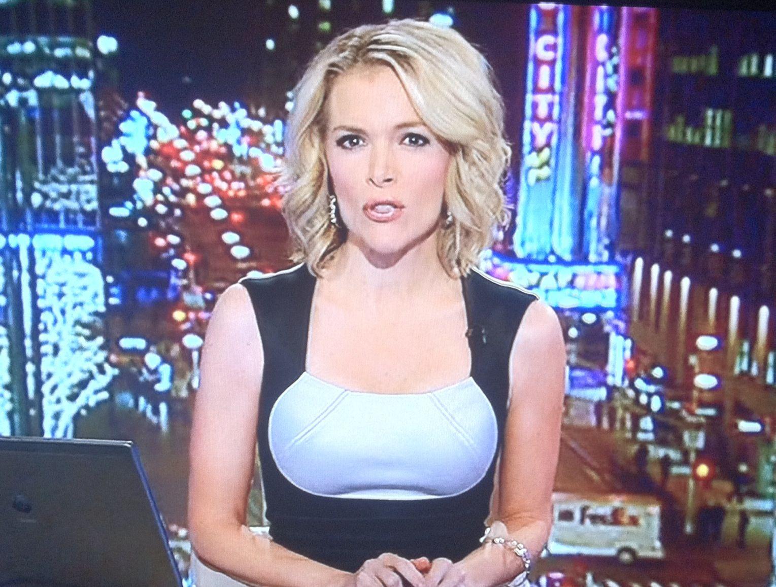 Megan Kelly from Fox News   Hairstyles   Pinterest   Short ...